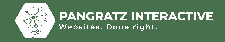 Изработка на сайт от Pangratz Interactive